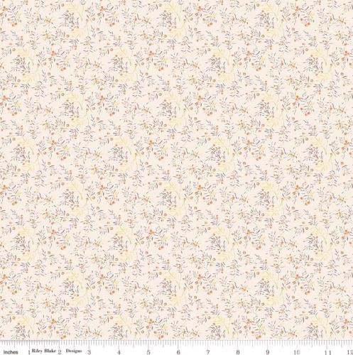 RILEY BLAKE - Someday - Vines Cream - #1846