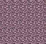RILEY BLAKE - Fab-Boo-Lous - Bats Lavender