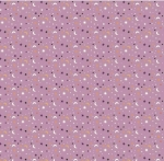 RILEY BLAKE - Fab-Boo-Lous - Scatter Lavender