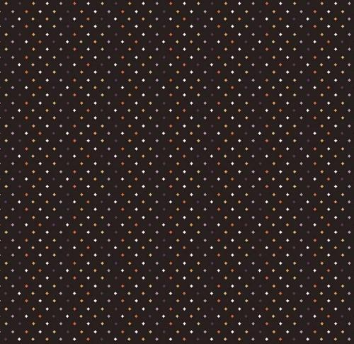 RILEY BLAKE - Fab-Boo-Lous - Diamonds Black