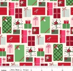 RILEY BLAKE - Merry and Bright -