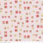 RILEY BLAKE - Granny Chic - Apron Pink