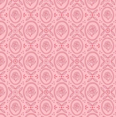 RILEY BLAKE - Flutter And Shine - Cottage - Pink