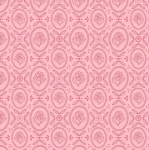 RILEY BLAKE - Flutter And Shine - Cottage - Pink - #3113-