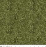 RILEY BLAKE - Fish and Fowl - Reeds - Green