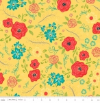RILEY BLAKE - Wildflower Boutique - Main - Yellow