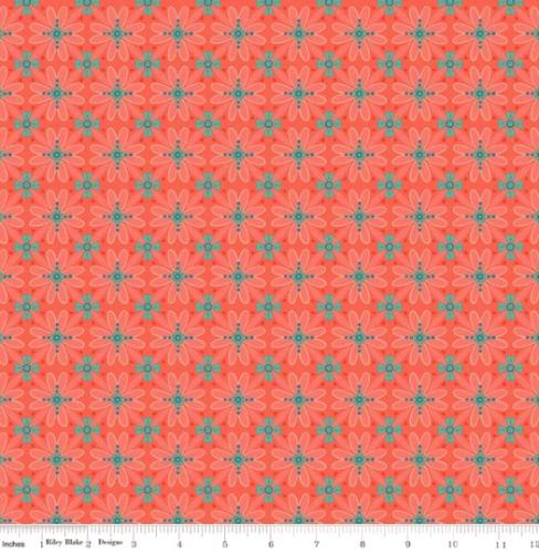 RILEY BLAKE - Wildflower Boutique - Mosaic