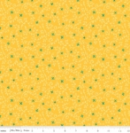 RILEY BLAKE - Wildflower Boutique - Vine - Yellow