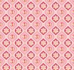RILEY BLAKE - Paper Daisies - Ceramic Pink