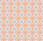 RILEY BLAKE - Paper Daisies - Ceramic Yellow