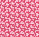 RILEY BLAKE - Paper Daisies - Posey Dark Pink