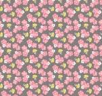 RILEY BLAKE - Paper Daisies - Posey Gray