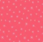 RILEY BLAKE - Paper Daisies - Dandelion Dark Pink