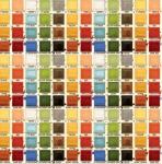RILEY BLAKE - Painters Palette - Multi