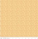 RILEY BLAKE - Vintage Happy 2 - Tiny Squares - Honey