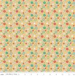 RILEY BLAKE - Vintage Happy 2 - Blossom - Honey