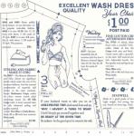 RILEY BLAKE - Vintage Happy 2 - Dressmaking - Cloud