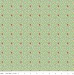 RILEY BLAKE - Vintage Happy 2 - Leaves - Green