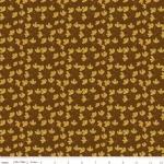 RILEY BLAKE - Give Thanks - Blossoms - Brown