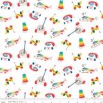 RILEY BLAKE - Fisher Price - Toys - White