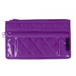 Yazzii Project Pouch Purple