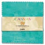 Northcott - Canvas 5 Inch Chips