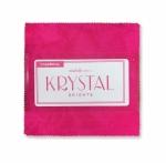 Michael Miller - Krystal Brights  5 Inch Charm 42pcs