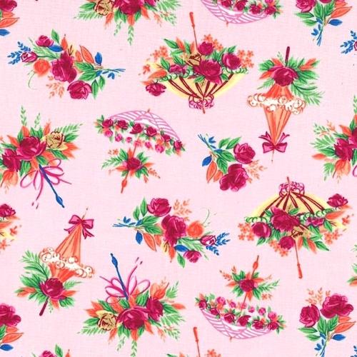 MICHAEL MILLER - Parasol Bouquet - Blush - FB8058-
