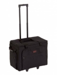 Black XL Sewing Machine Trolley by Creative Notions