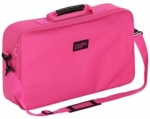 Pink Fat Quarter Bag by Creative Notions