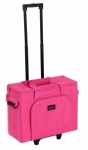 Pink Sewing Machine Trolley by Creative Notions