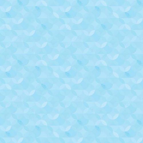RILEY BLAKE - Crayola Kaleidoscope - Little Boy Blue