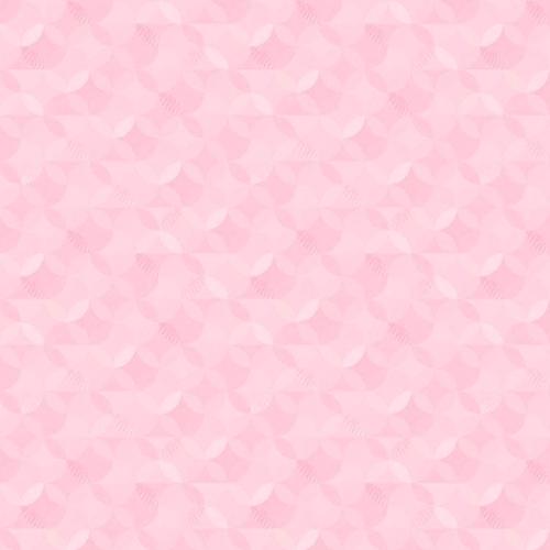 RILEY BLAKE - Crayola Kaleidoscope - Bubble Bath Pink