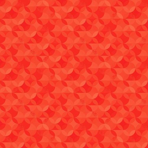 RILEY BLAKE - Crayola Kaleidoscope - Firefly Red