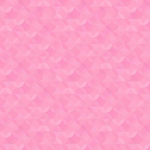 RILEY BLAKE - Crayola  Kaleidoscope - Piggy Pink