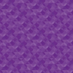 RILEY BLAKE - Crayola Kaleidoscope - Pouncy Purple