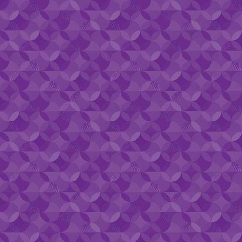 RILEY BLAKE - Crayola Kaleidoscope - Pouncy Purple
