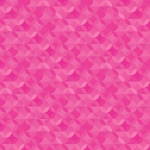 RILEY BLAKE - Crayola Kaleidoscope - Razzmatazz