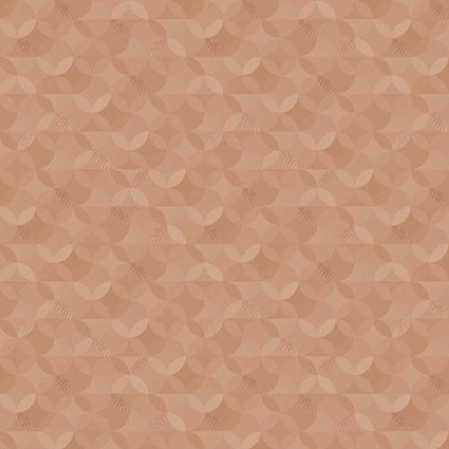 RILEY BLAKE - Crayola Kaleidoscope - Tiny Teapot Tan