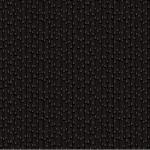 ANDOVER - Century Black on Black - Rain Texture