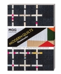 Modern Quilts Notebooks (Pack of 3)