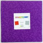 Benartex -  Color Theory 10x10 Pack 42 pcs