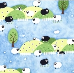 MICHAEL MILLER - Counting Sheep - #2479-