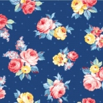 MICHAEL MILLER - Country Cottage Florals - Local Blooms - Blue