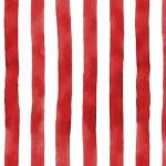 MICHAEL MILLER - Land That I Love - Broad Stripes - Red