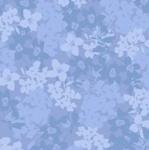 DAVID TEXTILES - Beautiful Ride - Eva's Bloom - Marina
