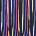 MICHAEL MILLER - Lovey Dovey - Aviary Stripe Navy - FB7561-