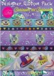 Tula Pink Curiouser DayDream Designer Ribbon Pack