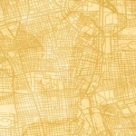 NORTHCOTT - Journey - Street Map