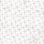 NORTHCOTT - Journey - Airplane Texture - White
